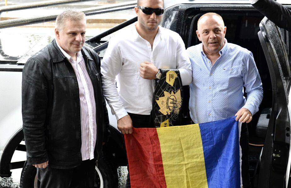 AS.ro LIVE | Mihai Nistor a fost invitatul lui Cătălin Oprişan. Pugilistul a venit cu poveşti inedite din ringul de box