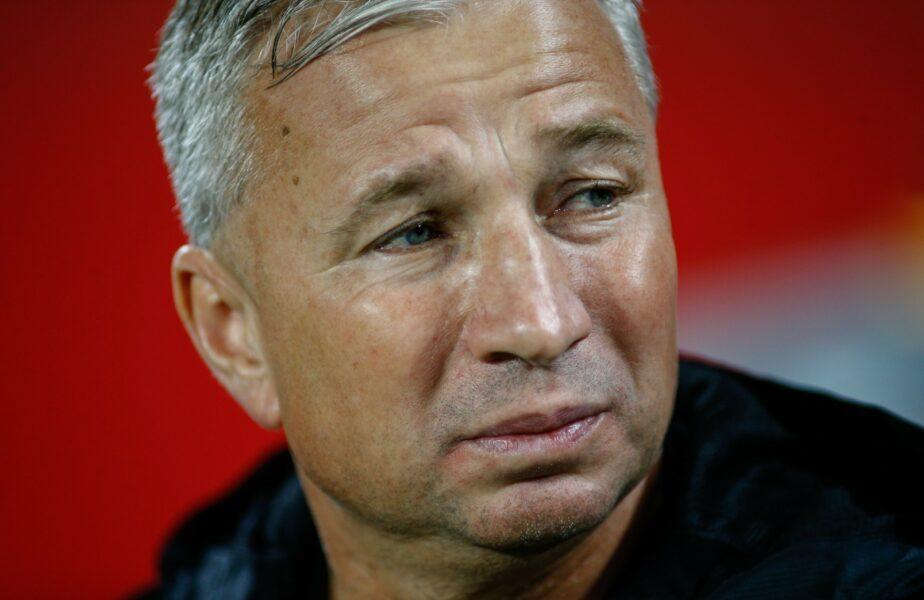 """Dan Petrescu a confirmat că el a pregătit jocul cu FCSB! Dezvăluirea făcută de Ilie Dumitrescu: """"Ai văzut mesajul, da!"""""""