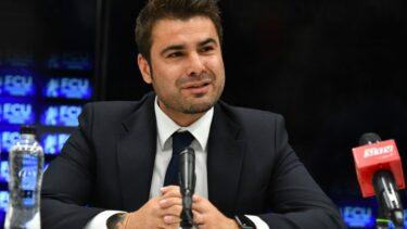"""Iuliu Mureşan face anunţul momentului! Vine sau nu Adrian Mutu la Dinamo: """"Se afla pe lista noastră la început"""""""