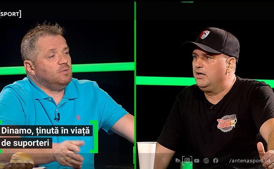 """Sfârșitul erei spaniole la Dinamo! """"O să dispară! Noi am salvat echipa. Ce escrocherie a fost!"""" Anunțul făcut de fani: """"Am adunat peste 2.000.000 de euro!"""""""