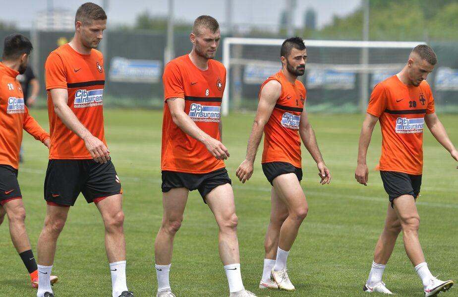 Pus pe fugă de Gigi Becali, Alex Creţu şi-a găsit echipă. Va juca chiar pentru gruparea care i-a stricat lui Edi Iordănescu debutul la FCSB