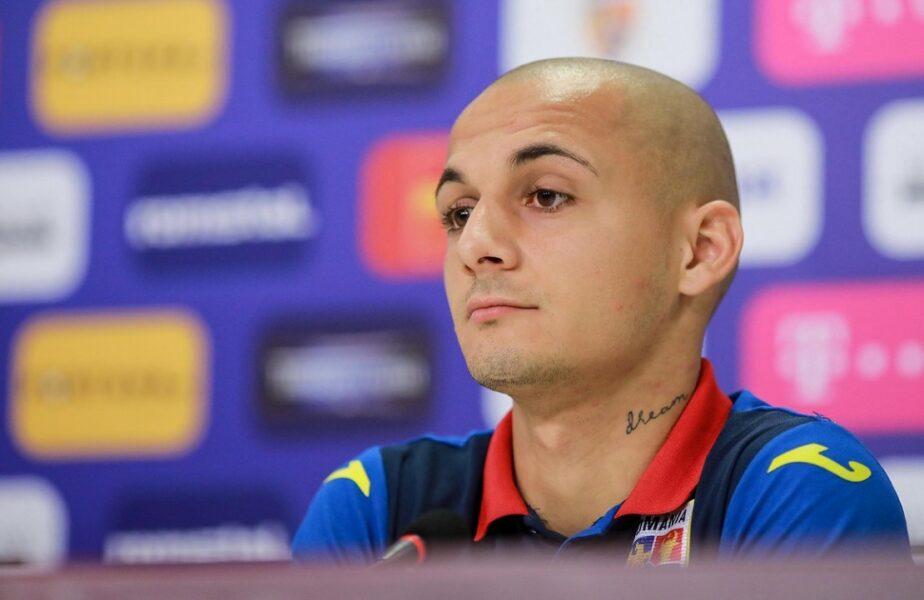 """Mihai Rotaru a anunţat care sunt şansele ca Alex Mitriţă să revină la Universitatea Craiova. """"Ar veni şi fără bani la noi!"""""""