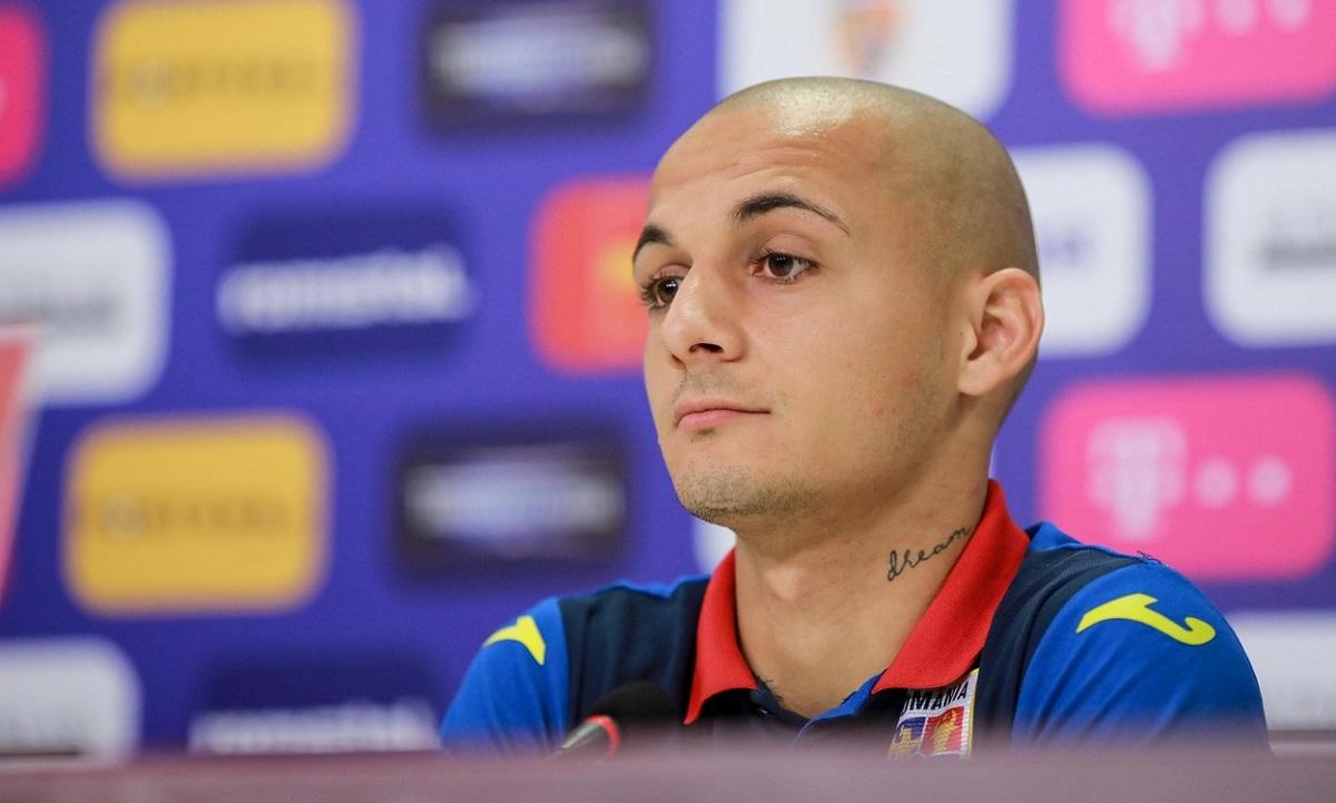 Mihai Rotaru a vorbit despre şansele ca Alex Mitriţă să revină la Universitatea Craiova