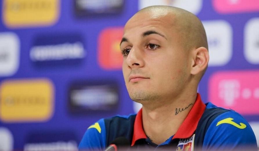 Cifrele transferului lui Alexandru Mitriţă la PAOK