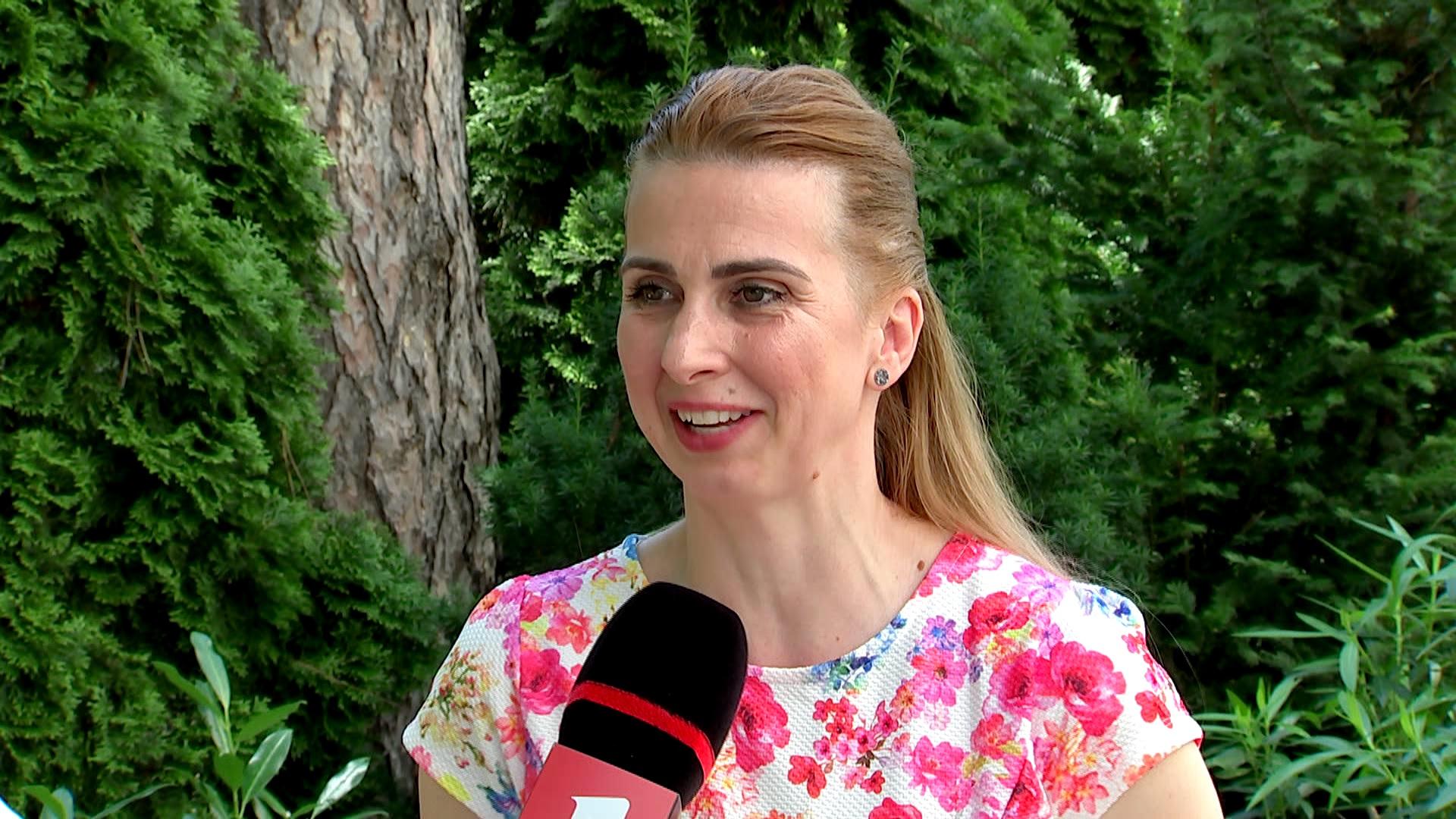 Alina Dumitru, campioană olimpică