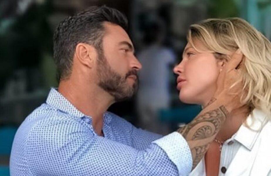 Mesaj emoţionant primit de Alina Vidican după nunta de lux. Ce promisiuni a primit de la milionarul brazilian
