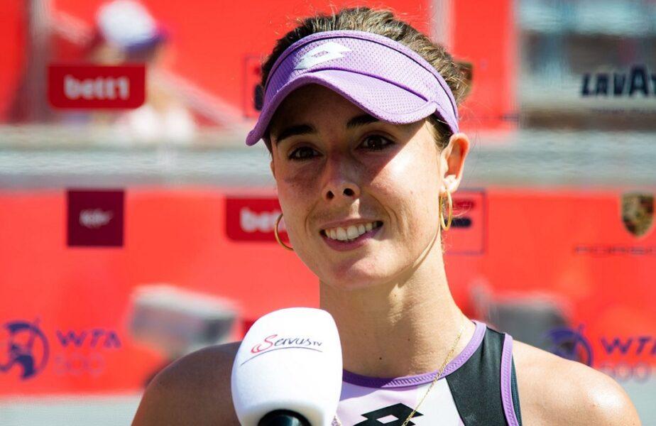 """Alize Cornet, atacată în termeni duri după eliminarea surprinzătoare de la Winners Open. """"Trăiască pariorii sportivi!"""""""