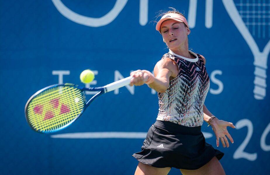 US Open | Noapte de coşmar pentru românce! Ana Bogdan şi Gabriela Ruse, eliminate în primul tur. Ana Bogdan a avut un meci nebun de aproape patru ore + Probleme pentru Irina Begu