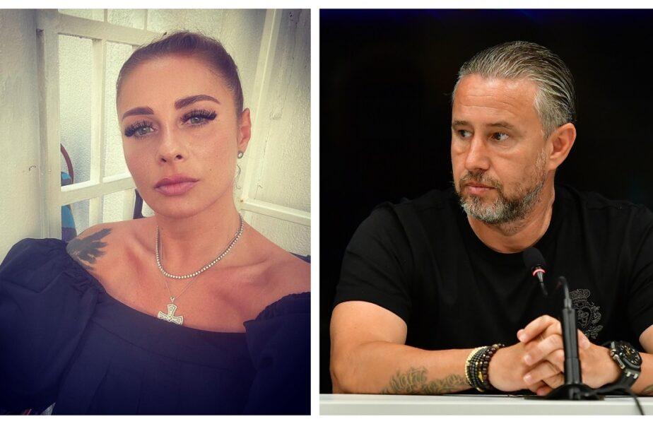 """Anamaria Prodan, avertisment pentru Laurenţiu Reghecampf: """"De câţi bărbaţi nu s-a ales praful"""". Secretul unei căsnicii de succes"""