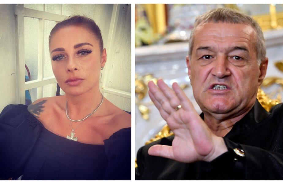 """Gigi Becali, prima reacție după ce Laurențiu Reghecampf a depus actele pentru a divorța de Anamaria Prodan. """"Asta vă spun, ca să nu se interpreteze!"""""""