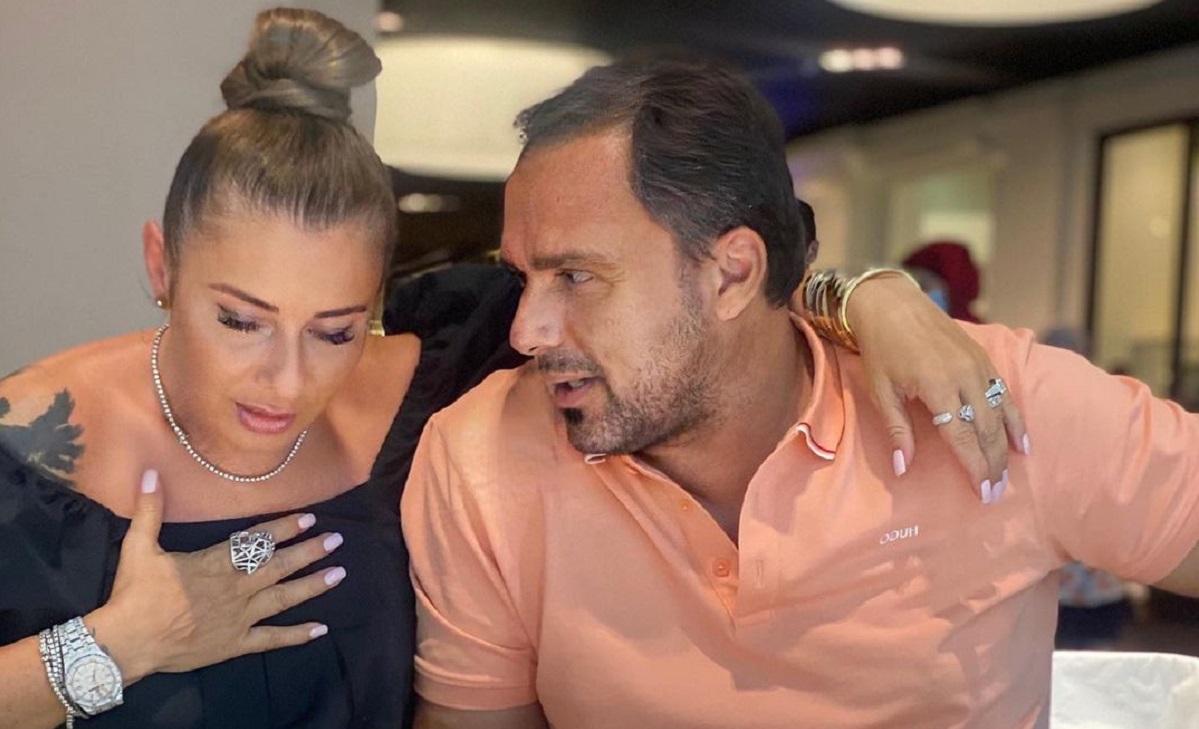 Anamaria Prodan a răbufnit după ultimele acuzaţii care i s-au adus