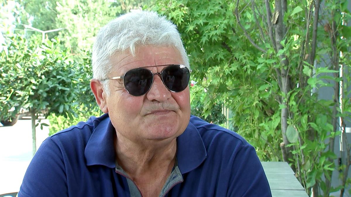 Ioan Andone l-a făcut praf pe Vali Crețu
