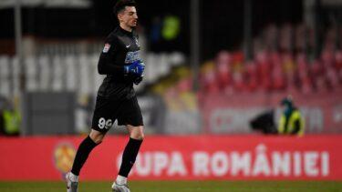Andrei Vlad nu vrea să audă de Craiova! Scandal uriaş cu Gigi Becali. Cum l-a ameninţat patronul de la FCSB