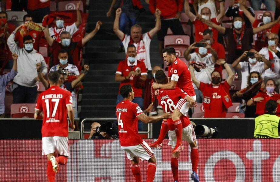 Play-off UEFA Champions League | Dorin Rotariu, lăsat pe bancă în Malmo – Ludogoreţ 2-0. Show total la Berna, în Young Boys – Ferencvaros 3-2