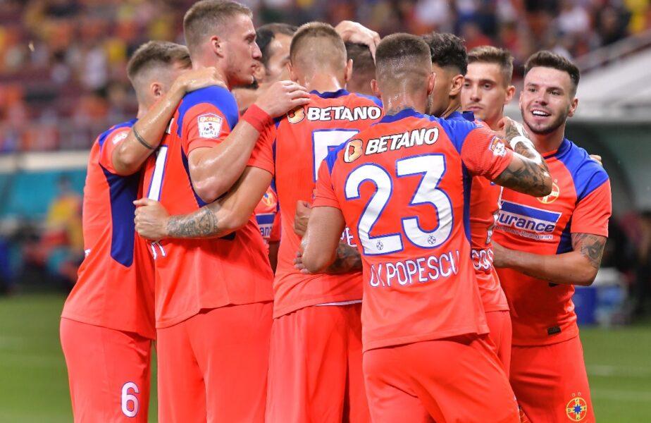 """Rapid n-a luat gol în acest sezon, dar o legendă a rivalilor face anunţul: """"Prevăd o victorie facilă pentru FCSB. E favorită"""""""