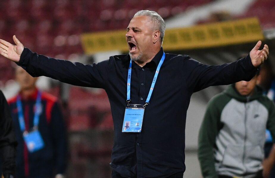 Suma uriașă pierdută de CFR Cluj după eliminarea din Champions League! Campioana României a ratat un tun financiar + Ce primă mai poate obține Marius Șumudică