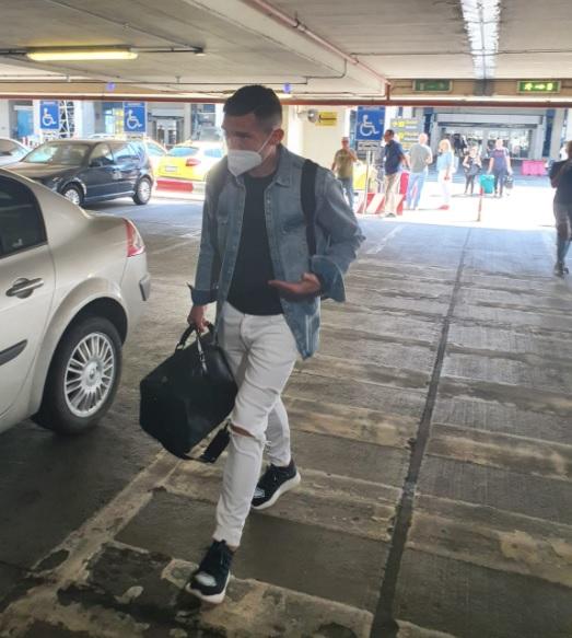 Întăriri pentru Edi Iordănescu! Claudiu Keșeru a ajuns în București și va semna cu FCSB! Când va face vizita medicală