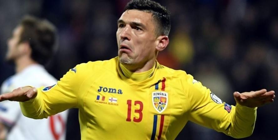 """Claudiu Keşeru este jucătorul celor de la FCSB! Gigi Becali: """"Da, l-am semnat"""". Încă un super-jucător până la meciul cu CFR"""