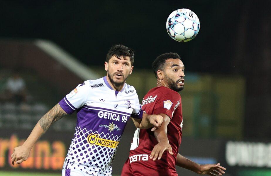 """Dinamo – FC Argeş 0-2. """"Dodel"""" Tănase le plânge de milă """"câinilor"""" după ce i-a distrus cu o """"dublă"""": """"Nu ştiu ce se întâmplă aici!"""""""