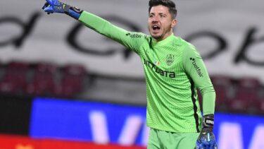 """UTA – CFR Cluj 0-1   """"Am avut noroc, am transpirat pentru victorie!"""" Jucătorii campioanei, fericiţi după victoria de la Arad: """"Sunt 3 puncte mari pentru noi!"""""""