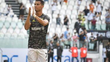 """""""Ar fi fost mai bine dacă pleca mai devreme!"""" Juventus se bucură că a scăpat de Cristiano Ronaldo. """"Arătăm mai mult ca o echipă!"""""""