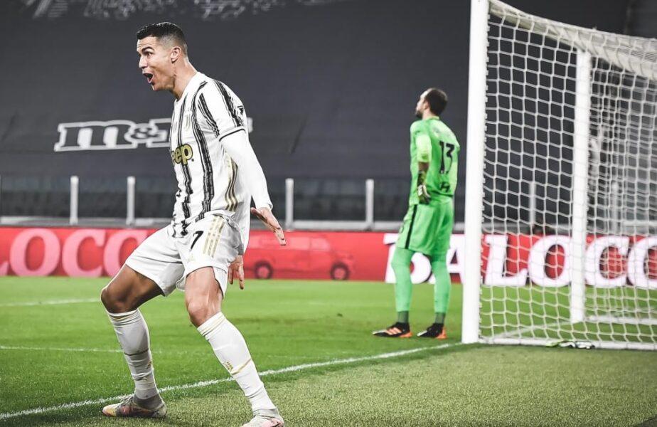 Despărţirea emoţionantă a lui Cristiano Ronaldo de Juventus! Scrisoarea bianconerilor pentru starul plecat la Manchester United