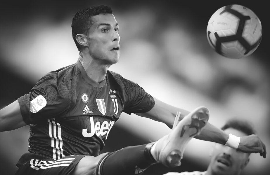 Oficial | Cristiano Ronaldo a semnat cu Manchester United! A fost dezvăluită suma reală a transferului