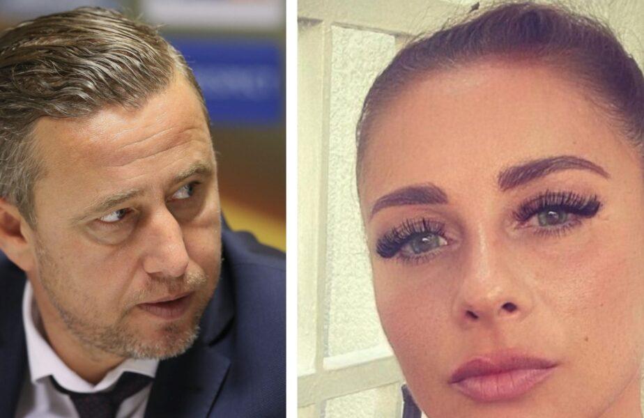 """Anamaria Prodan, mesaj care trădează ruptura totală de Laurenţiu Reghecampf: """"Eşti universul nostru!"""""""