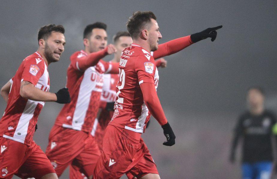 Dinamo - FC Argeș