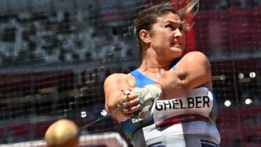 Jocurile Olimpice 2020 | Bianca Ghelber, în finală la aruncarea ciocanului! Când va lupta pentru medalii
