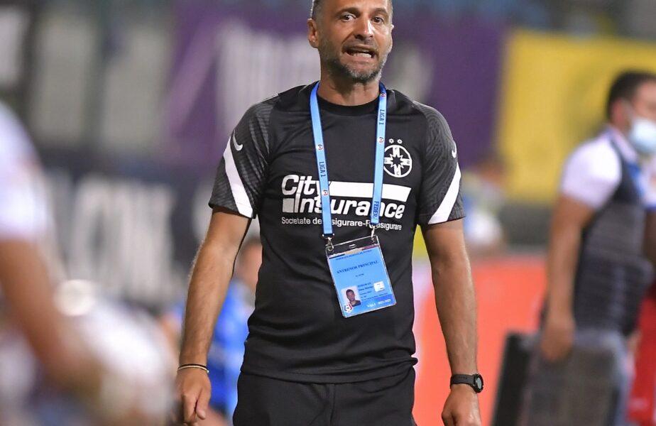 Dinu Todoran a plecat definitiv de la FCSB! Decizie surprinzătoare după propunerea lui Gigi Becali