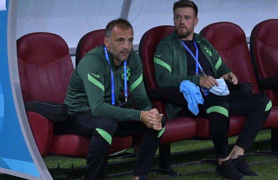 Gigi Becali, anunț de ultimă oră despre viitorul lui Dinu Todoran! Ce se întâmplă cu antrenorul lui FCSB după înfrângerea din derby-ul cu Rapid