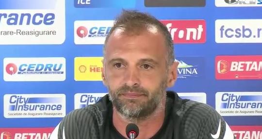 """Dinu Todoran a dat de pământ cu Vali Creţu: """"El nu e fotbalist"""". Cum l-au făcut praf colegii de la FCSB la antrenament"""