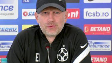 10 absenți de la FCSB! Situație critică pentru echipa lui Edi Iordănescu! Lista completă cu jucătorii prezenți la antrenament