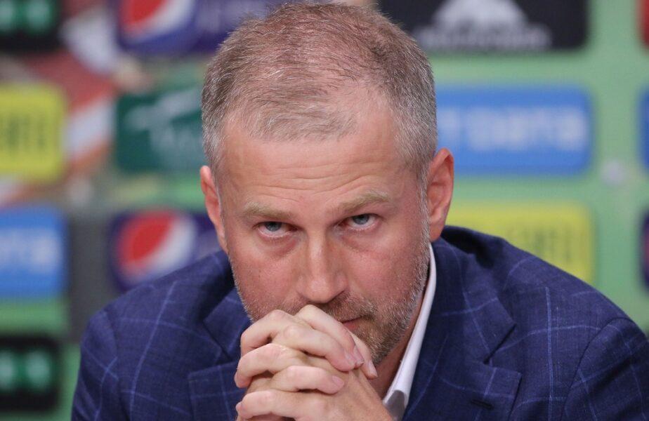 """Edi Iordănescu, sfătuit de ultraşi să îl pună la punct pe Gigi Becali. """"Să ţii departe de echipă influenţa din lojă"""""""