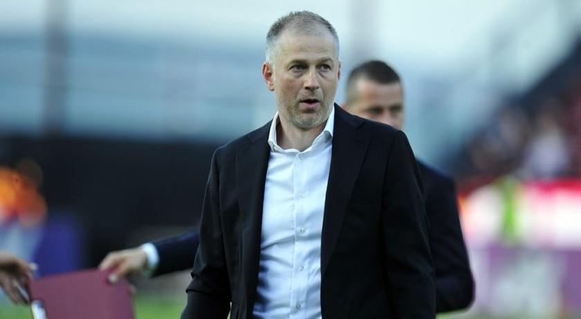 """Obiectivul lui Edi Iordănescu la FCSB. """"Am venit pentru titlu, nu pentru locurile 2 şi 3!"""" Momentul în care a fost sensibilizat de Gigi Becali"""