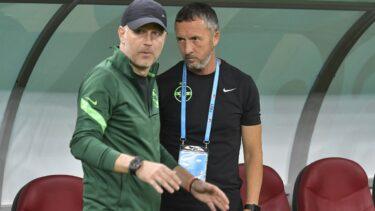 Reacţia de ultimă oră a lui Mihai Stoica, cu privire la un presupus conflict între Gigi Becali şi Edi Iordănescu. Patronul FCSB i-ar fi cerut antrenorului să scoată un jucător din echipă. Anunţ despre absenţa lui Miron