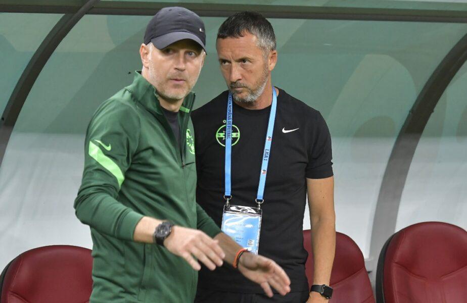 """Edi Iordănescu, unul dintre antrenorii norocoși din România: """"Îmi permit acest lux!"""" Cine este tehnicianul cu care discută constant"""