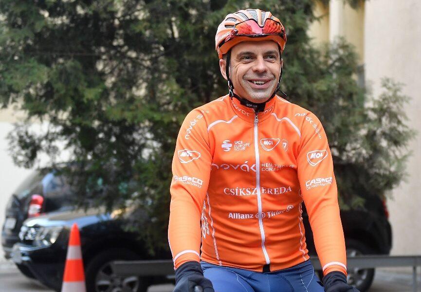 Eduard Novak, departe de medalii la Jocurile Paralimpice de la Tokyo! Ministrul Tineretului şi Sportului, abia pe locul 11