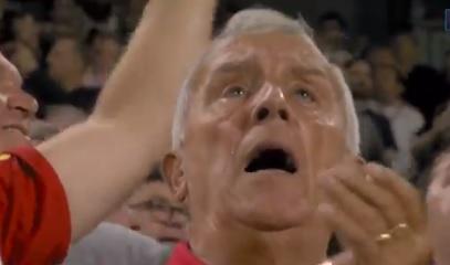 A început să plângă în hohote după ce Brentford a bătut-o pe Arsenal. Emoţii uriaşe la primul meci în Premier League