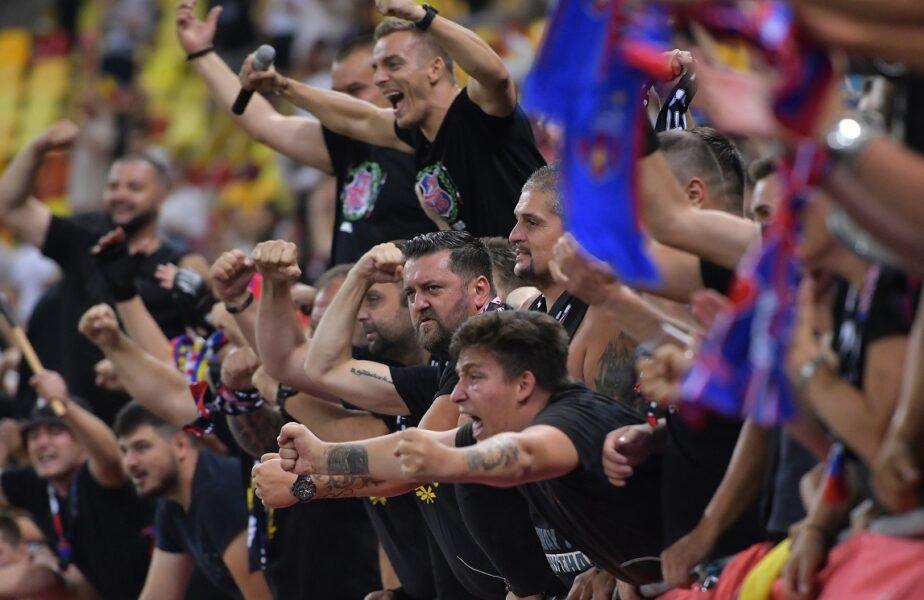 Prima reacţie a fanilor după ce Edi Iordănescu a semnat cu FCSB. Ce mesaj i-au transmis suporterii noului antrenor