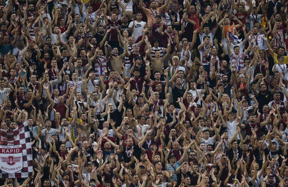 Fotbalul rămâne pe Arena Națională! FCSB, Rapid sau Dinamo pot juca pe cel mai mare stadion din țară! Ce s-a întâmplat