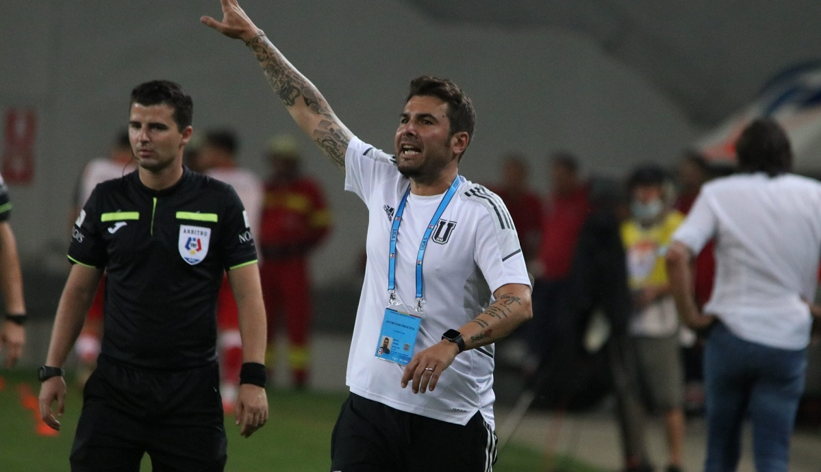 FC U Craiova s-a despărțit de fotbalistul-problemă