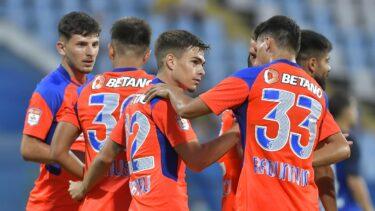 """Edi Iordănescu a găsit noua """"perlă"""" de la FCSB! Cine e jucătorul care ar putea să-i umple conturile lui Gigi Becali. """"Alții n-au cifrele copilului ăsta"""""""