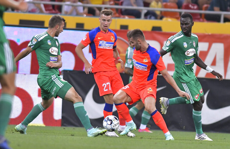 """Ilie Dumitrescu, analiză dură după FCSB – Sepsi 1-1: """"Nu sunt soluții, e mult de lucru!"""" Ce spune """"Mister"""" despre lupta la titlu: """"E complicat pentru Edi!"""""""