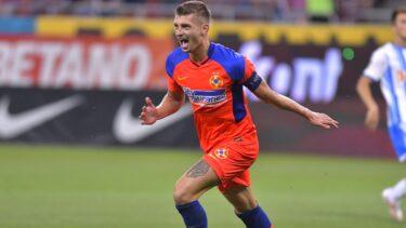 Florin Tănase e dorit în MLS! Clubul care-l vrea și cât timp mai au americanii la dispoziție pentru a se înțelege cu FCSB