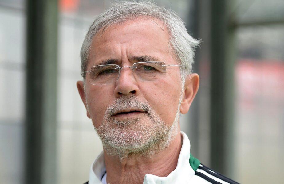 Gerd Muller a murit! Tragedie în lumea fotbalului mondial