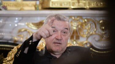 """Gigi Becali, primele reproșuri din mandatul lui Edi Iordănescu: """"Eu vreau asta, i-am spus și lui! Încă nu se vede mâna lui!"""" Ce l-a convins să-l pună antrenor la FCSB"""