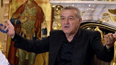 """Adevăratul motiv pentru care Ongenda a refuzat oferta lui Gigi Becali: """"Mi-a promis asta!"""" Detalii despre ofertele uriaşe primite de starul de la Botoşani"""