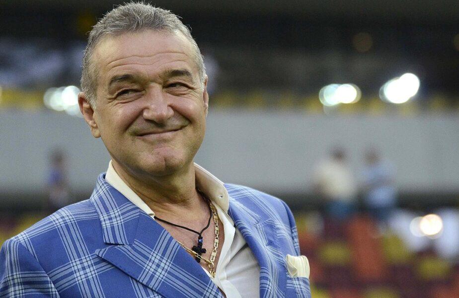 """Lovitură pentru Gigi Becali! Edi Iordănescu, o nouă lecţie pentru şeful FCSB. A reinventat un jucător intrat în dizgraţie: """"Acolo îi este locul"""""""